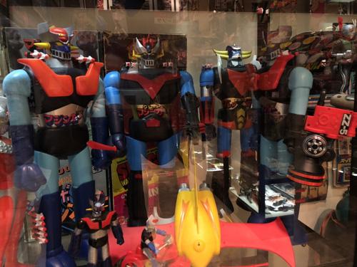 昭和レトロおもちゃコレクション