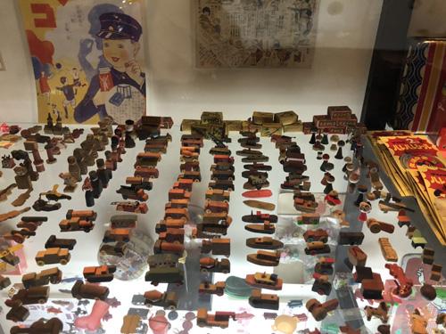 昭和レトロおもちゃコレクションおまけ