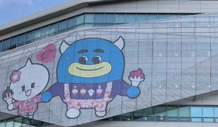 第3回釜山ウェブトゥーンフェスティバルに出展!